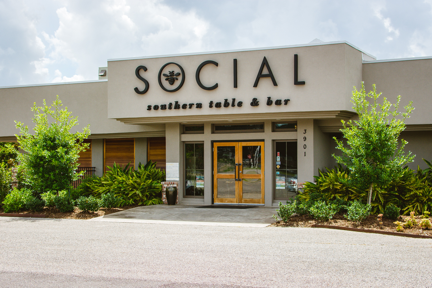 Social Southern Table & Bar Lafayette, LA